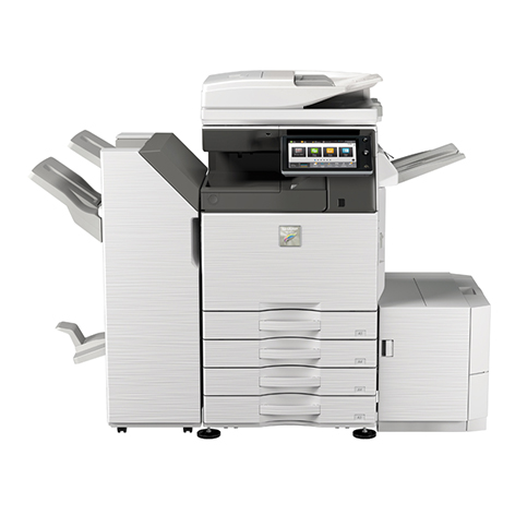 Sharp Photocopiers for sale Sydney